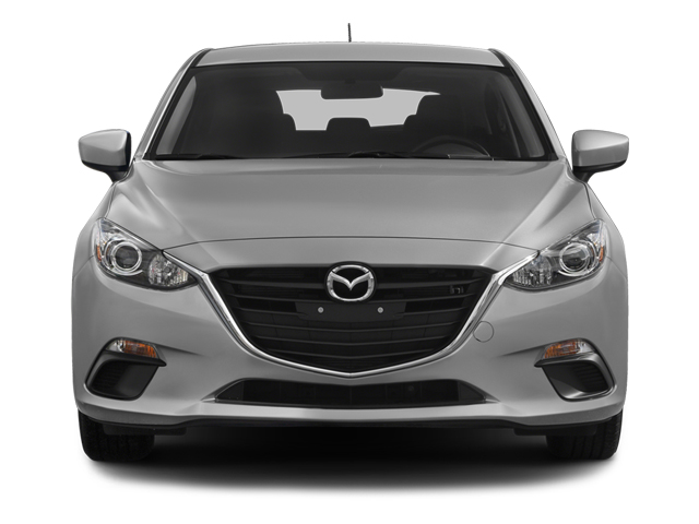 2014 Mazda Mazda3 Prices and Values Wagon 5D i GT I4 front view