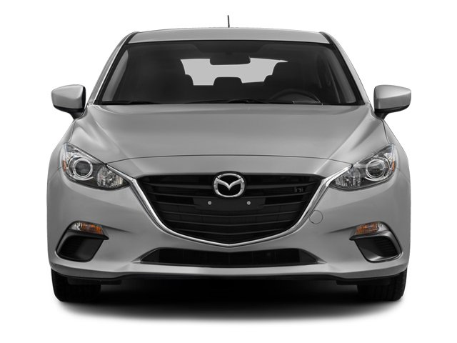 2014 Mazda Mazda3 Prices and Values Wagon 5D s GT I4 front view