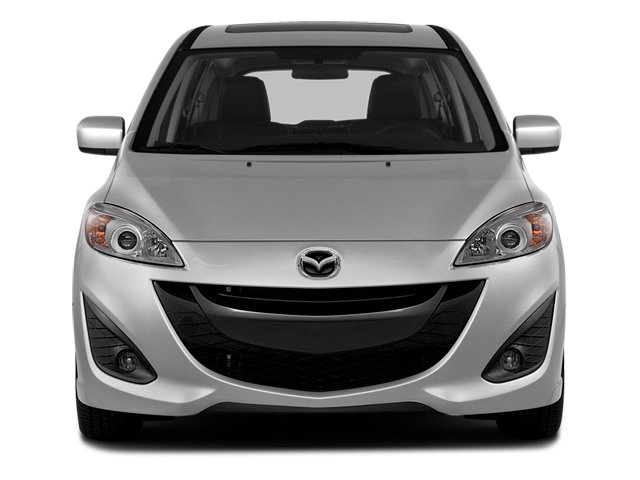2014 Mazda Mazda5 Prices and Values Wagon 5D Sport I4 front view