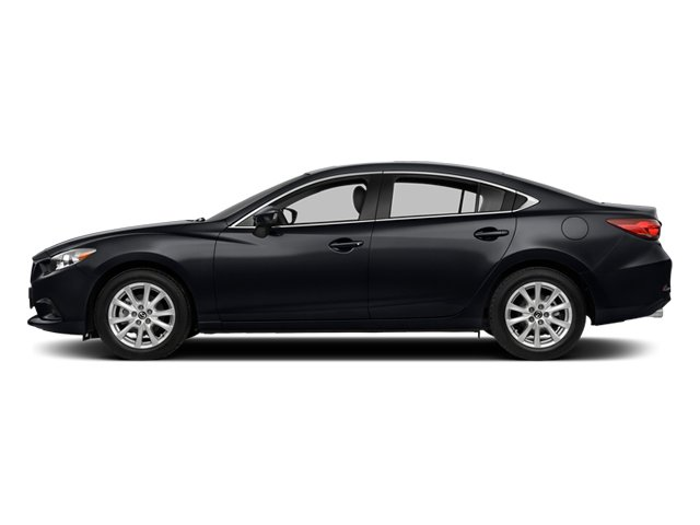 2014 Mazda Mazda6 Prices and Values Sedan 4D i I4 side view