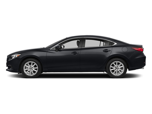 2014 Mazda Mazda6 Prices and Values Sedan 4D i Touring Tech I4 side view