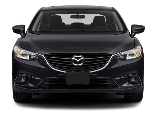 2014 Mazda Mazda6 Prices and Values Sedan 4D i Touring Tech I4 front view