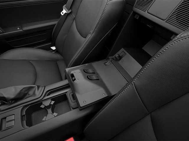 2014 Mazda MX-5 Miata Prices and Values Hardtop 2D GT center storage console