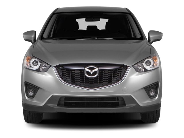 2014 Mazda CX-5 Pictures CX-5 Utility 4D GT AWD I4 photos front view