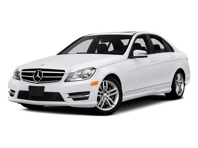 2014 Mercedes-Benz C-Class Prices and Values Sport Sedan 4D C300 AWD
