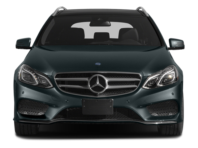 2014 Mercedes-Benz E-Class Prices and Values Wagon 4D E350 AWD front view