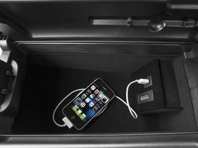 2014 Mercedes-Benz E-Class Prices and Values Wagon 4D E350 AWD iPhone Interface