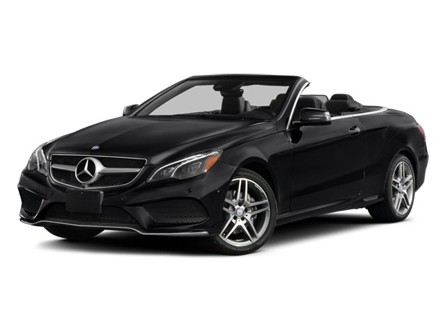 2014 Mercedes-Benz E-Class Prices and Values Convertible 2D E350 V6