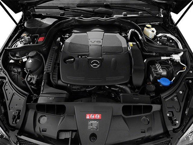 2014 Mercedes-Benz E-Class Prices and Values Convertible 2D E350 V6 engine