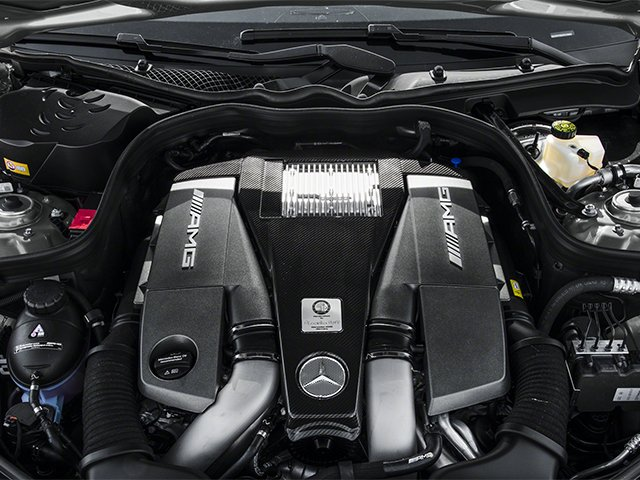 2014 Mercedes-Benz E-Class Prices and Values Wagon 4D E63 AMG S AWD V8 Turbo engine