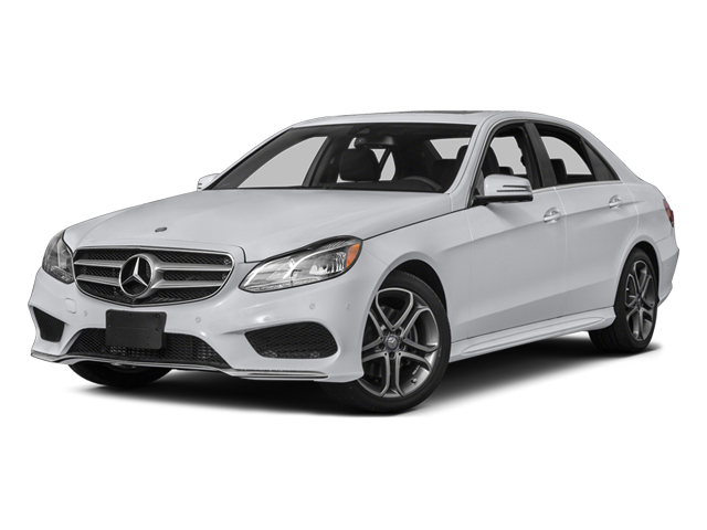 2014 Mercedes-Benz E-Class Prices and Values Sedan 4D E250 BlueTEC I4 T-Diesel side front view