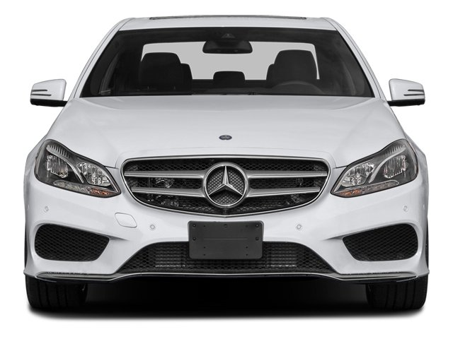 2014 Mercedes-Benz E-Class Prices and Values Sedan 4D E250 BlueTEC AWD I4 T-Diese front view