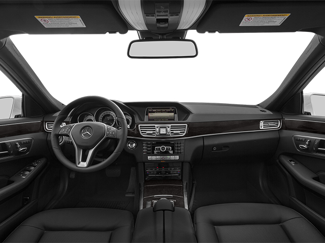 2014 Mercedes-Benz E-Class Prices and Values Sedan 4D E250 BlueTEC AWD I4 T-Diese full dashboard
