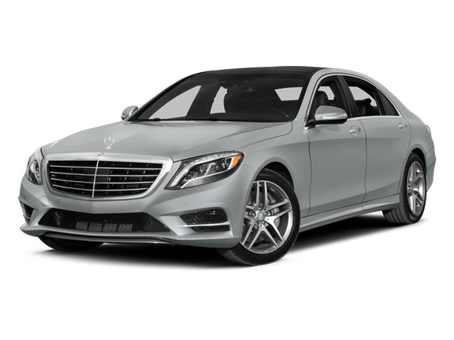 2014 Mercedes-Benz S-Class Prices and Values Sedan 4D S550 AWD