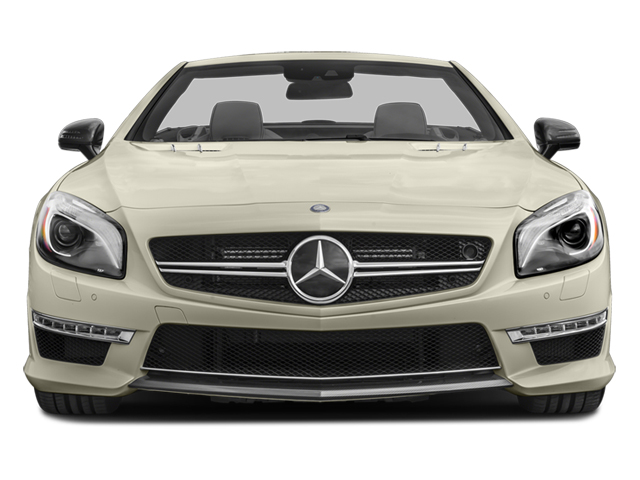 2014 Mercedes-Benz SL-Class Prices and Values 2 Door Roadster front view