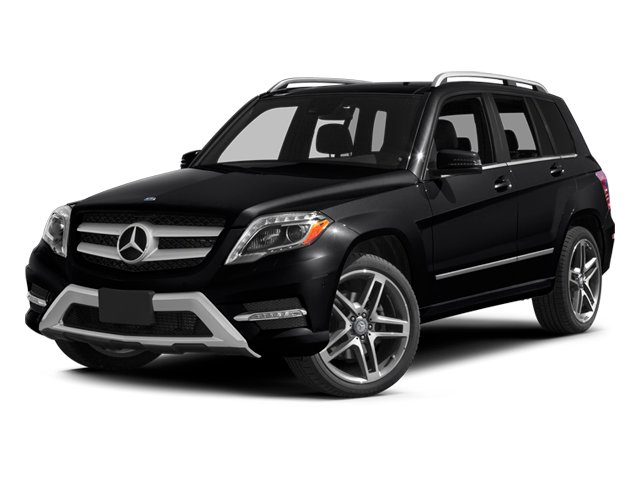 2014 Mercedes-Benz GLK-Class Prices and Values Utility 4D GLK250 BlueTEC AWD I4