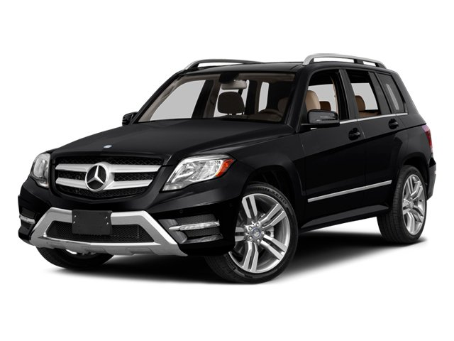 2014 Mercedes-Benz GLK-Class Prices and Values Utility 4D GLK350 2WD V6