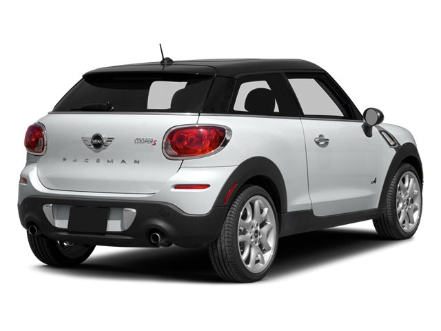 MINI Cooper Paceman Coupe 2014 Coupe 2D Paceman JCW AWD I4 Turbo - Фото 2