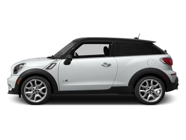 MINI Cooper Paceman Coupe 2014 Coupe 2D Paceman JCW AWD I4 Turbo - Фото 3