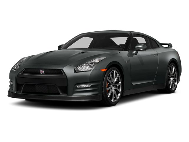 2014 Nissan GT-R Prices and Values Coupe 2D Track Edition AWD V6 Turbo