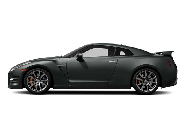 2014 Nissan GT R Prices And Values Coupe 2D Track Edition AWD V6 Turbo Side