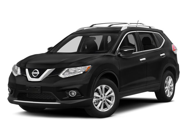 2014 Nissan Rogue Utility 4D SV 2WD I4 Prices, Values ...