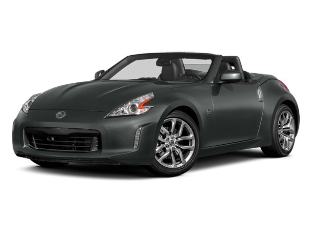 2014 Nissan 370Z Prices and Values Roadster 2D Touring V6