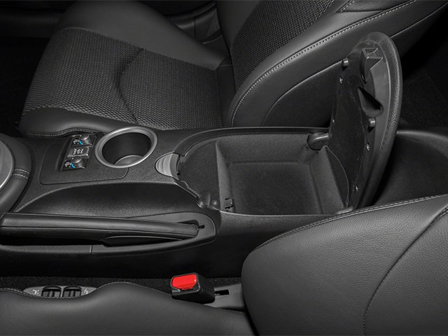 2014 Nissan 370Z Prices and Values Roadster 2D Touring V6 center storage console