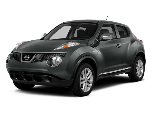 2014 Nissan JUKE Prices and Values Utility 4D NISMO RS 2WD I4 Turbo