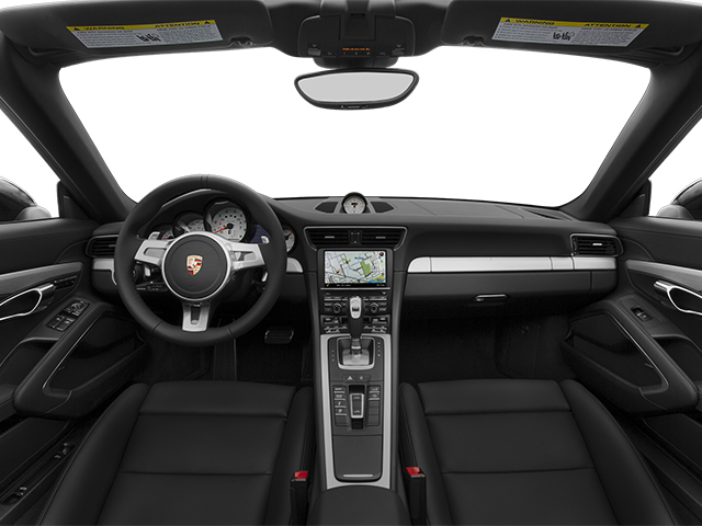 2014 Porsche 911 Prices and Values Coupe 2D 4S Targa AWD full dashboard