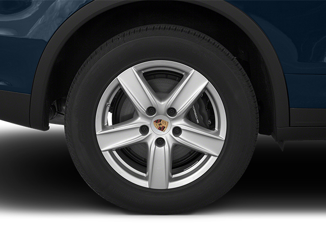 2014 Porsche Cayenne Prices and Values Utility 4D Diesel AWD V6 wheel