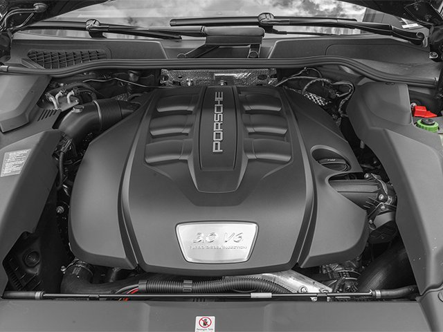 2014 Porsche Cayenne Prices and Values Utility 4D Platinum AWD V6 T-Diesel engine