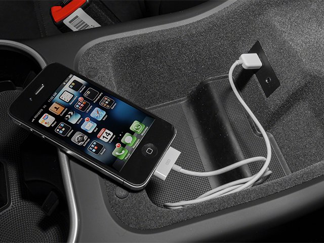 2014 Porsche Cayenne Prices and Values Utility 4D GTS AWD V8 iPhone Interface