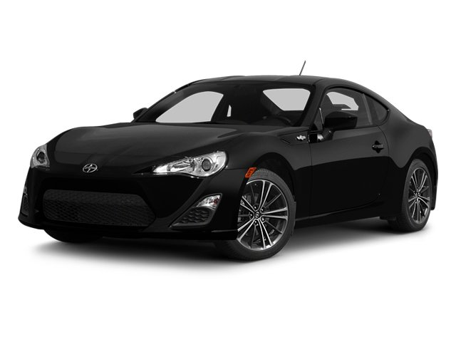 2014 Scion FR-S Prices and Values Coupe 2D Monogram H4