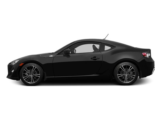 2014 Scion FR-S Prices and Values Coupe 2D Monogram H4 side view