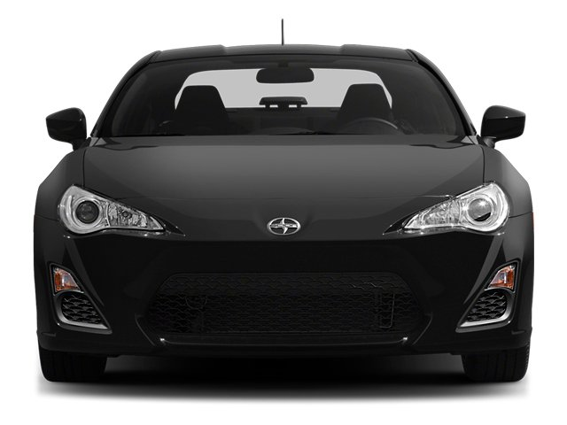 2014 Scion FR-S Prices and Values Coupe 2D Monogram H4 front view