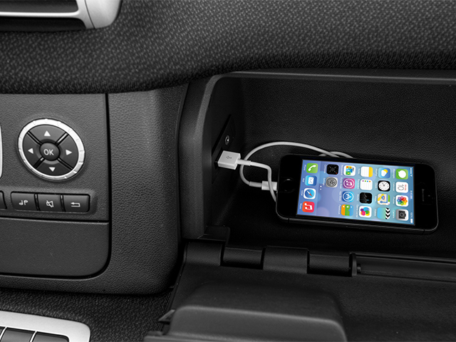 2014 smart fortwo Prices and Values Convertible 2D Passion I3 iPhone Interface