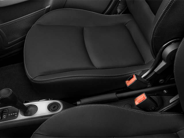 2014 smart fortwo Prices and Values Convertible 2D Passion I3 center storage console