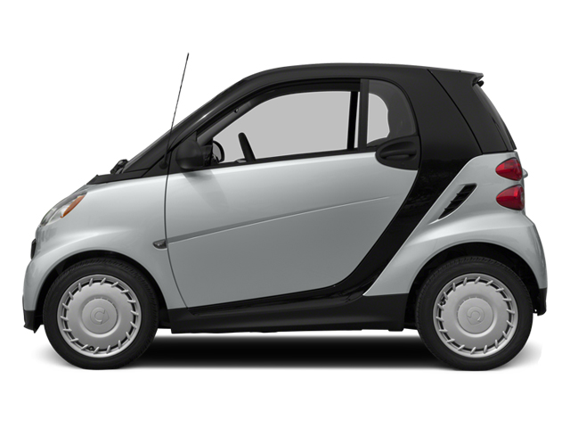 smart fortwo Hybrid/Electric 2014 Coupe 2D Pure I3 - Фото 3