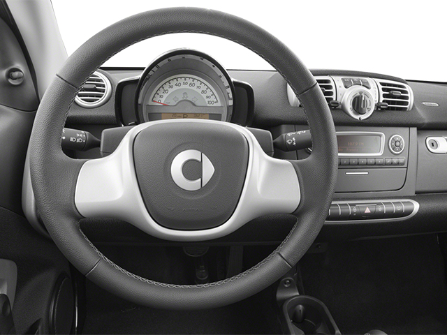 smart fortwo Hybrid/Electric 2014 Coupe 2D Pure I3 - Фото 4
