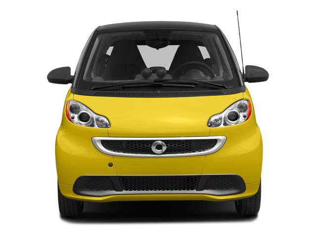 2014 smart fortwo electric drive Pictures fortwo electric drive Coupe 2D Electric photos front view