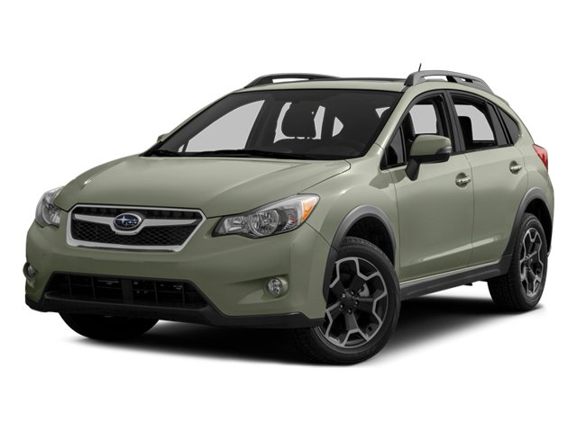 2017 Subaru Xv Crosstrek Pictures Wagon 4d Premium Awd I4 Photos Side Front View