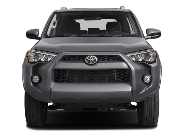 2014 Toyota 4Runner Prices and Values Utility 4D Limited 4WD V6 front view