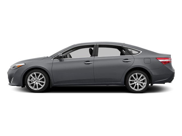 2014 Toyota Avalon Prices and Values Sedan 4D XLE V6 side view