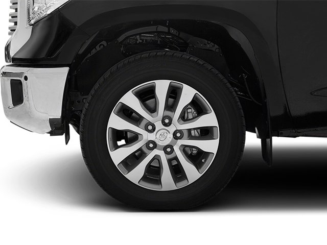 2014 Toyota Tundra 4WD Truck Pictures Tundra 4WD Truck Limited 4WD 5.7L V8 photos wheel