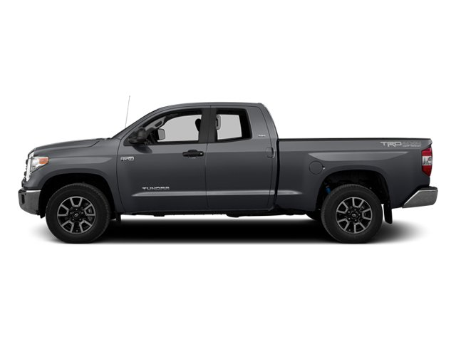 2014 Toyota Tundra 4WD Truck Pictures Tundra 4WD Truck Limited 4WD 5.7L V8 photos side view