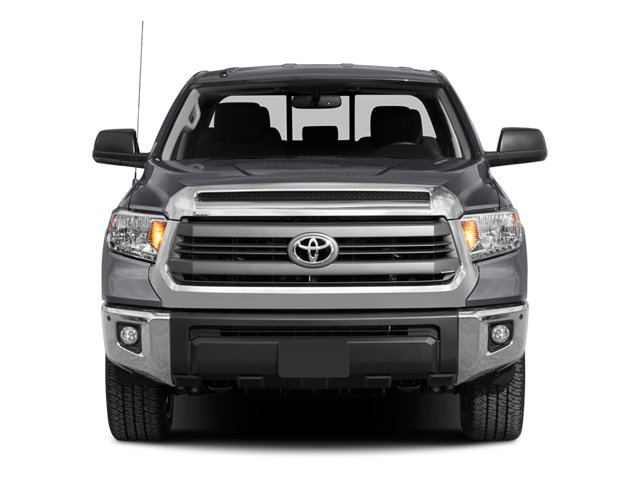 2014 Toyota Tundra 4WD Truck Pictures Tundra 4WD Truck Limited 4WD 5.7L V8 photos front view