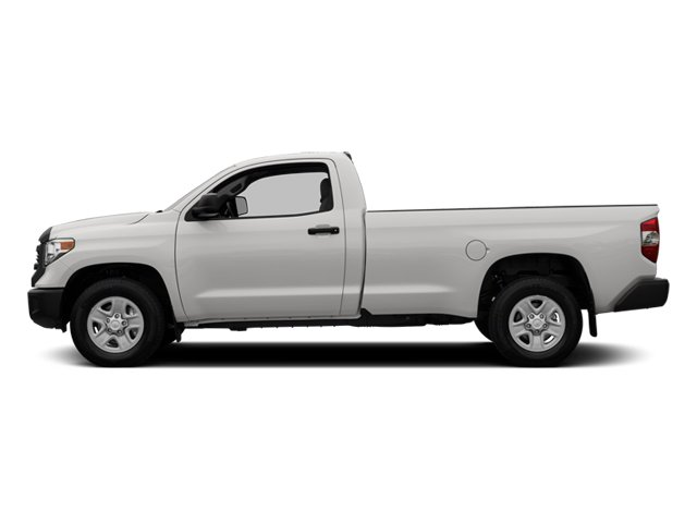 2014 Toyota Tundra 2WD Truck Prices and Values SR 2WD 5.7L V8 side view
