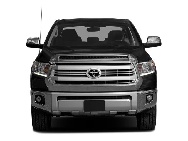 2014 Toyota Tundra 4WD Truck Prices And Values 1794 Edition 4WD Front View