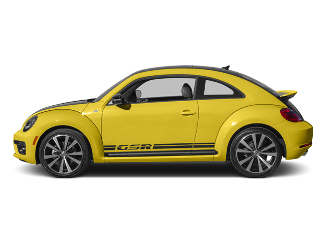 Volkswagen Beetle Coupe Coupe 2014 Coupe 2D GSR I4 Turbo - Фото 3